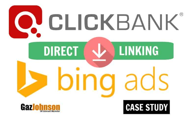 DIRECT LINKING WITH BING ADS STILL WORKS