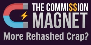The Commission Magnet