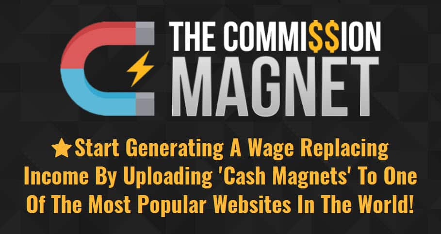 the commission magnet reviews