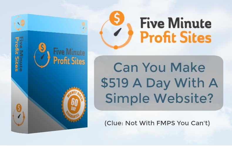 five minute profit sites review for 5 minute profit sites